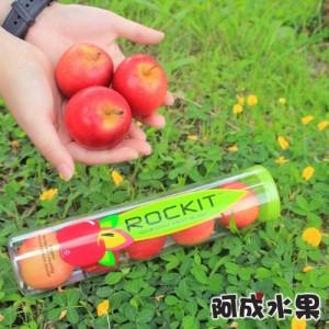 紐西蘭管裝樂淇小蘋果 (5管) 5粒/400g/管