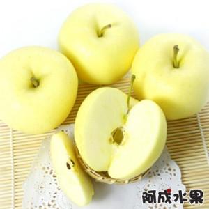 日本青森金星蘋果九宮格禮盒 (8粒/2.5kg/盒) 1盒