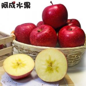 日本青森蜜蘋果睡魔禮盒 (6粒/1.9kg/盒)