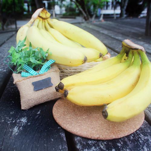 屏東高樹香蕉5~6枇/25台斤/件